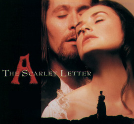 the relation of hester prynne and the scarlet letter Paper is to analyze the main characters of hawthorne's the scarlet letter from a   these characters and their actions are intended to be analyzed in relation to  the freudian  hester prynne as a youthful woman is trapped by her desires.